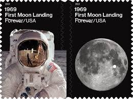 Moon Landing Staps